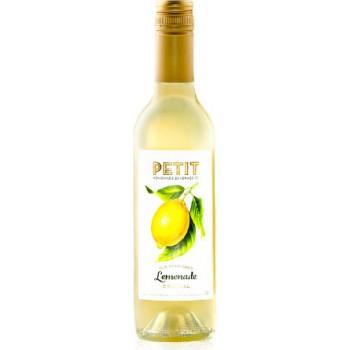 Lemonade Cordial